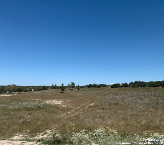 LOT 16 Inspiration Loop, Fredericksburg, TX 78624 (MLS #1487120) :: The Real Estate Jesus Team