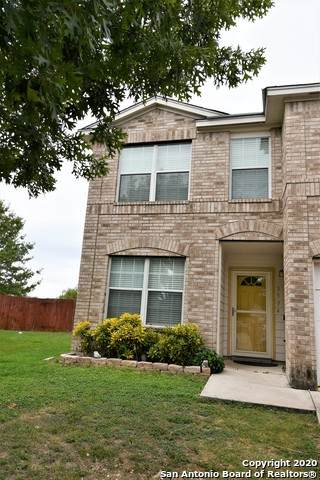 3534 Blue Topaz, San Antonio, TX 78245 (MLS #1487122) :: The Lugo Group