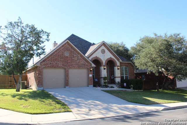 10 Cellini, San Antonio, TX 78258 (MLS #1487124) :: Neal & Neal Team