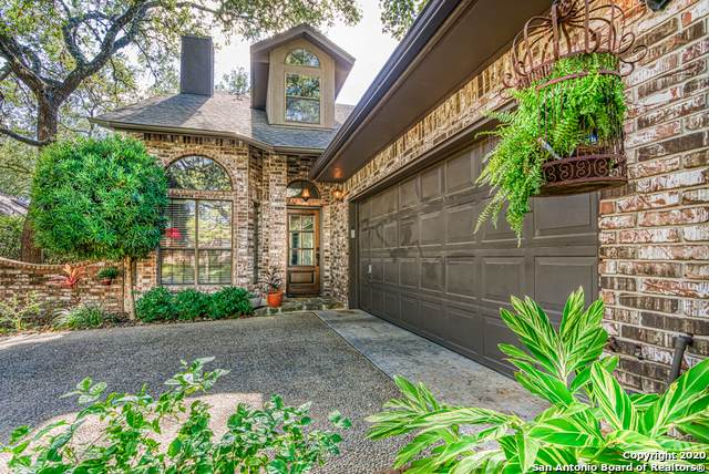 1823 Eagle Meadow, San Antonio, TX 78248 (MLS #1487140) :: Carolina Garcia Real Estate Group