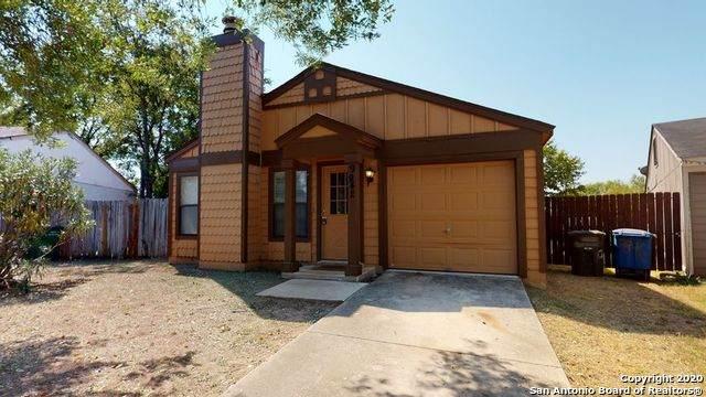 9842 Valley Cabin, San Antonio, TX 78250 (MLS #1487160) :: REsource Realty