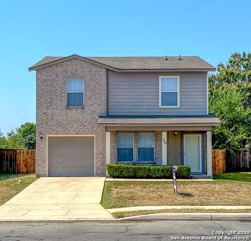3007 Quiet Plain Dr, San Antonio, TX 78245 (MLS #1487161) :: Carolina Garcia Real Estate Group