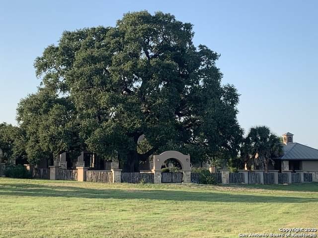 760 Dubose Ranch Rd, Westhoff, TX 77994 (MLS #1487168) :: Neal & Neal Team