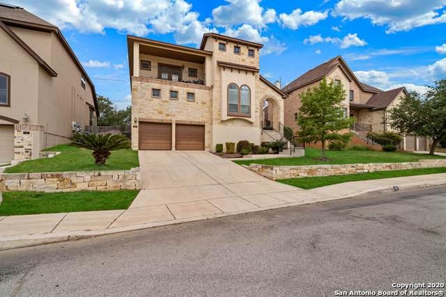 38 Michelangelo, San Antonio, TX 78258 (MLS #1487169) :: REsource Realty