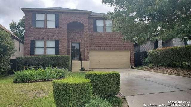 9504 Cantura Crest, San Antonio, TX 78250 (MLS #1487177) :: The Lugo Group