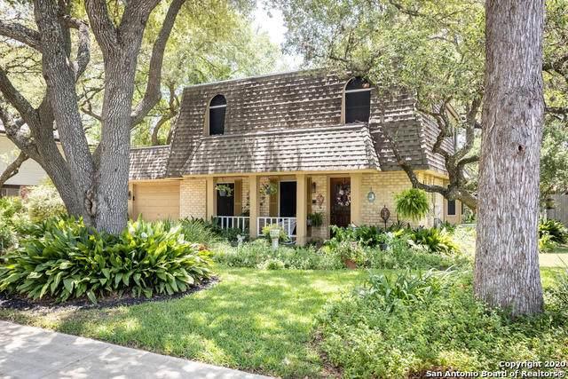9011 Pertshire St, San Antonio, TX 78254 (MLS #1487178) :: REsource Realty