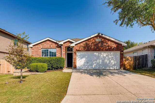 826 Celosia, San Antonio, TX 78245 (MLS #1487182) :: The Gradiz Group