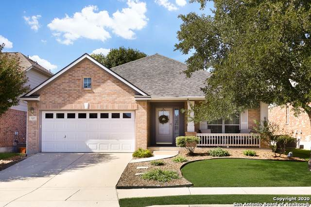 527 Ginsberg Dr, Schertz, TX 78154 (MLS #1487195) :: Carolina Garcia Real Estate Group