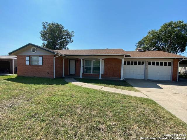 3919 Kirby Dr, Kirby, TX 78219 (MLS #1487199) :: REsource Realty