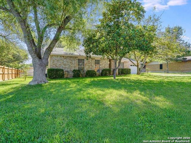 1057 Larkspur, New Braunfels, TX 78130 (MLS #1487200) :: The Lugo Group