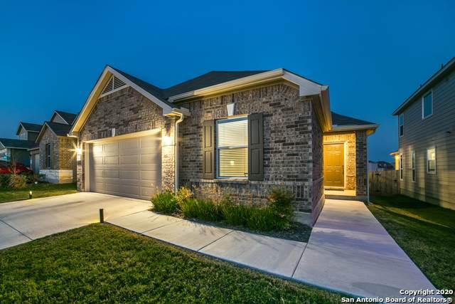 8278 Phantom Fld, San Antonio, TX 78253 (MLS #1487232) :: Carolina Garcia Real Estate Group