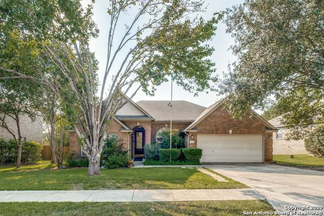212 Autumn Fall, Cibolo, TX 78108 (MLS #1487233) :: BHGRE HomeCity San Antonio