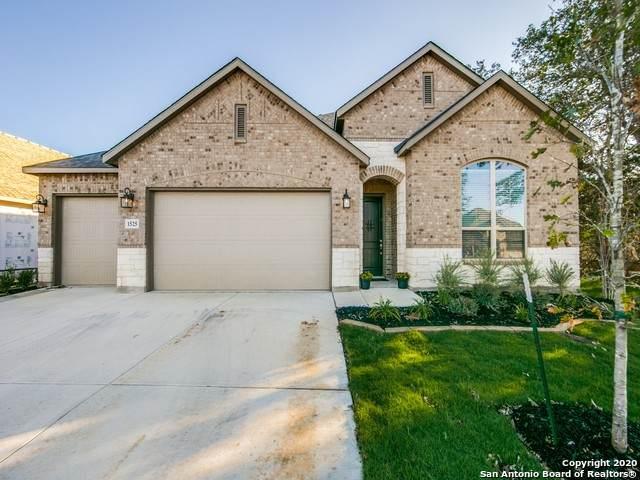 1525 Anhalt Ranch, New Braunfels, TX 78132 (MLS #1487245) :: ForSaleSanAntonioHomes.com