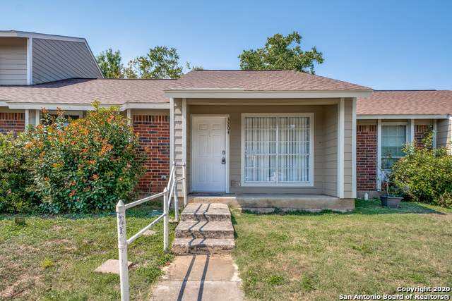 9140 Timber Path #3204, San Antonio, TX 78250 (MLS #1487253) :: Carolina Garcia Real Estate Group