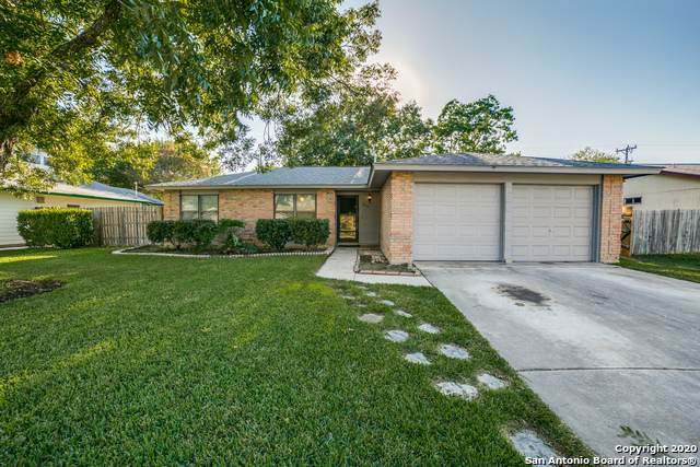 8314 Willow Creek Dr, San Antonio, TX 78251 (MLS #1487255) :: The Gradiz Group