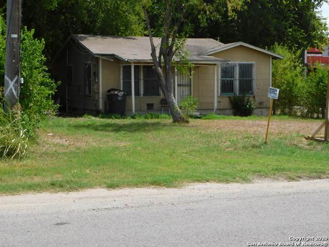 9318 NE Loop 410, San Antonio, TX 78219 (MLS #1487259) :: Williams Realty & Ranches, LLC