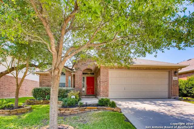 25631 Sago Palm, San Antonio, TX 78261 (MLS #1487271) :: REsource Realty