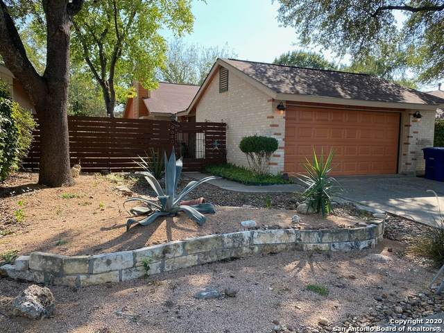 9640 Ivy Bend St, San Antonio, TX 78250 (MLS #1487272) :: The Gradiz Group