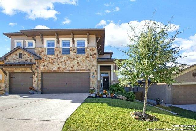 1420 Tanager Ct, San Antonio, TX 78260 (MLS #1487279) :: REsource Realty