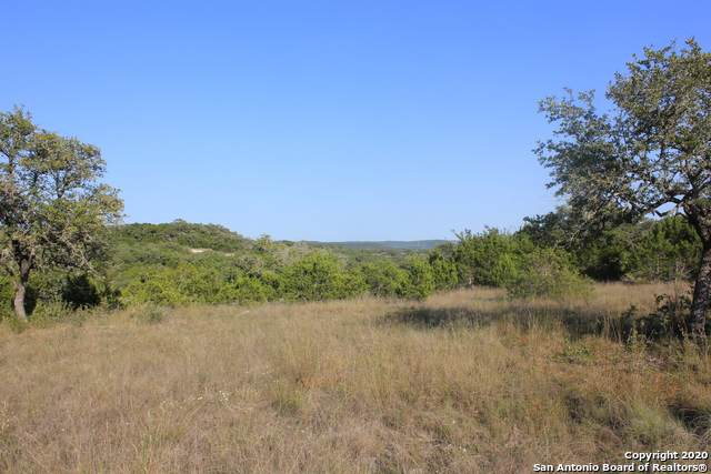 LOT 4 Canyon Rim Rd, Helotes, TX 78023 (MLS #1487280) :: Neal & Neal Team