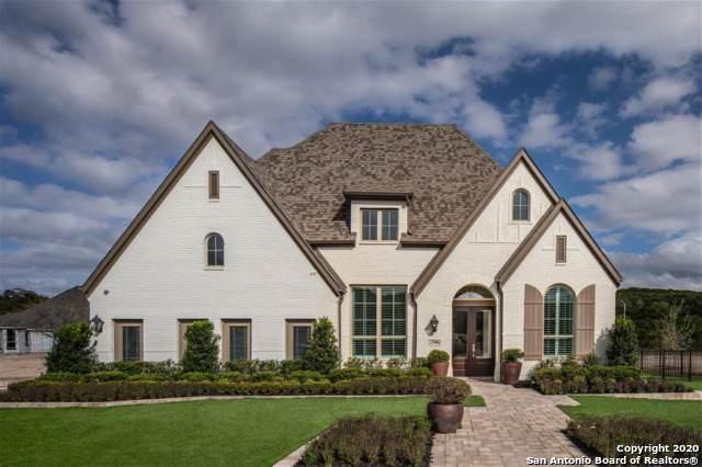 17906 Cantrera Court, San Antonio, TX 78255 (MLS #1487285) :: The Castillo Group