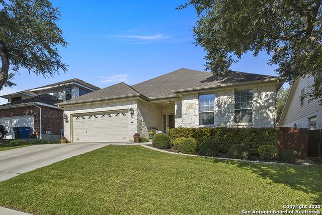 3228 Espada, New Braunfels, TX 78132 (MLS #1487299) :: REsource Realty