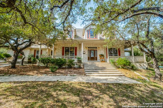 27631 Autumn Glen, Boerne, TX 78006 (MLS #1487307) :: 2Halls Property Team | Berkshire Hathaway HomeServices PenFed Realty