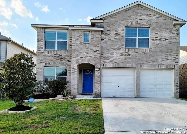9331 Easy Oak Creek, Converse, TX 78109 (MLS #1487312) :: Carolina Garcia Real Estate Group