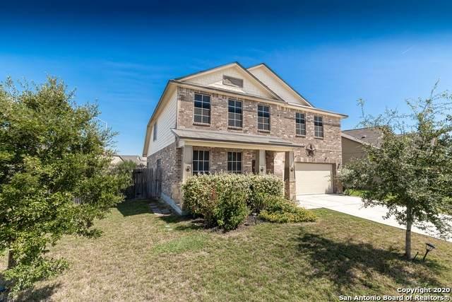 798 Stratus Path, New Braunfels, TX 78130 (MLS #1487329) :: Neal & Neal Team