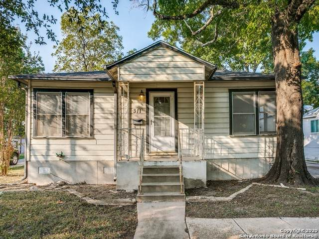 311 Bexar Dr, San Antonio, TX 78228 (MLS #1487344) :: The Glover Homes & Land Group