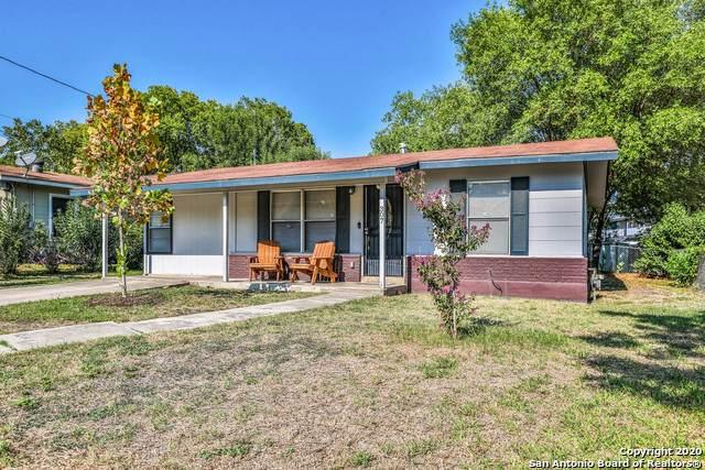 307 Oakwood Dr, San Antonio, TX 78228 (MLS #1487346) :: Concierge Realty of SA