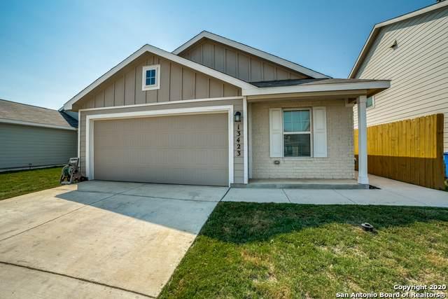 13423 Pelican Crossing, San Antonio, TX 78221 (MLS #1487363) :: Carolina Garcia Real Estate Group