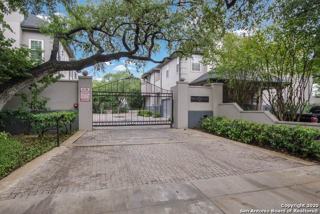 31 S Rue Charles #31, San Antonio, TX 78217 (MLS #1487376) :: Tom White Group