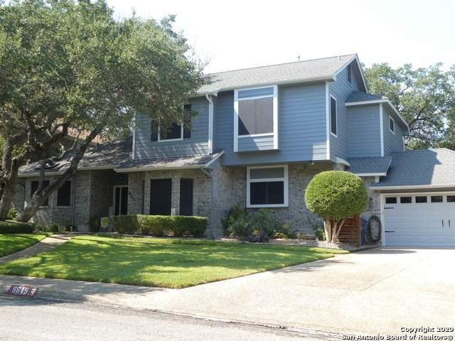 8619 Seaton Heights, San Antonio, TX 78254 (MLS #1487405) :: Santos and Sandberg
