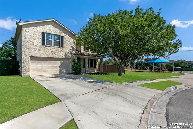 140 Evening Breeze, Cibolo, TX 78108 (MLS #1487424) :: Carolina Garcia Real Estate Group