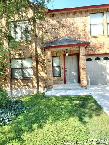 10911 Albeon Park Dr S, San Antonio, TX 78249 (#1487427) :: The Perry Henderson Group at Berkshire Hathaway Texas Realty