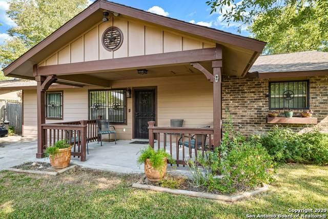 7331 Glen Cross, San Antonio, TX 78239 (MLS #1487428) :: REsource Realty