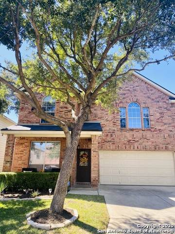 26707 Sparrow Ridge, San Antonio, TX 78261 (MLS #1487432) :: REsource Realty
