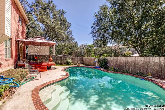2218 Cypress Pearl, San Antonio, TX 78232 (MLS #1487441) :: 2Halls Property Team | Berkshire Hathaway HomeServices PenFed Realty