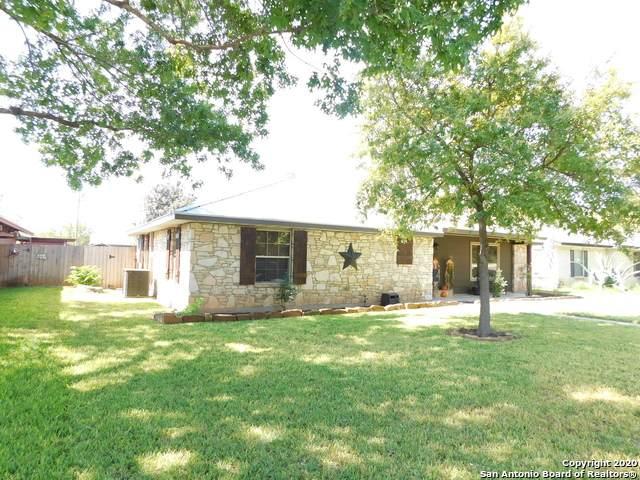 245 Riverside Dr, Uvalde, TX 78801 (MLS #1487456) :: Santos and Sandberg