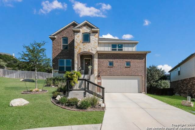 27914 Caymus Cove, Boerne, TX 78015 (MLS #1487457) :: The Heyl Group at Keller Williams