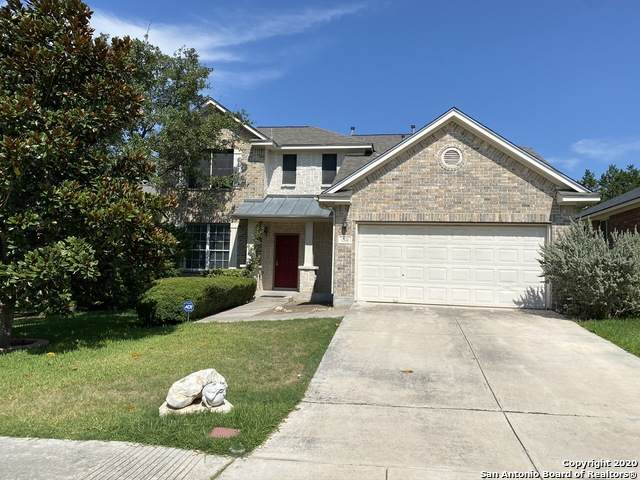 1310 Mesa Draw, San Antonio, TX 78258 (MLS #1487468) :: Neal & Neal Team