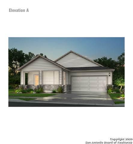 7718 Sunrise Cay, San Antonio, TX 78251 (MLS #1487476) :: The Gradiz Group