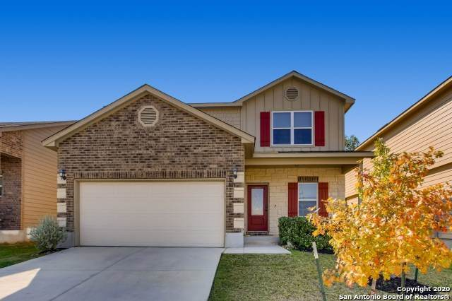 9613 Sandy Ridge Way, San Antonio, TX 78239 (MLS #1487480) :: The Lugo Group