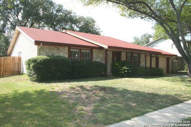 11907 Briarpath St, San Antonio, TX 78249 (MLS #1487505) :: Alexis Weigand Real Estate Group
