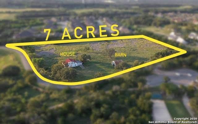730 Mission Valley Rd, New Braunfels, TX 78132 (MLS #1487516) :: Neal & Neal Team