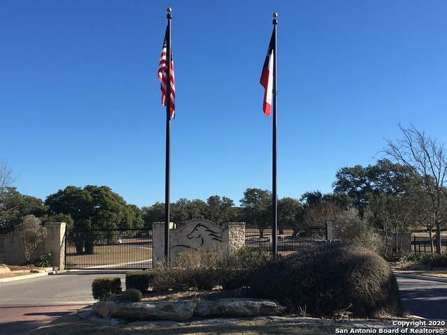 LOT 12 Bridlegate Blvd, Bandera, TX 78003 (MLS #1487518) :: Santos and Sandberg