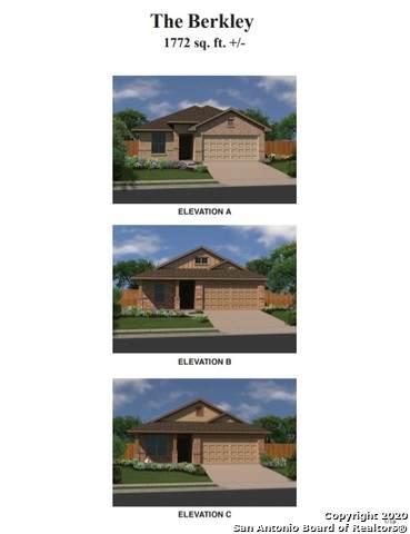 5734 Cicada Circle, Converse, TX 78109 (MLS #1487530) :: BHGRE HomeCity San Antonio