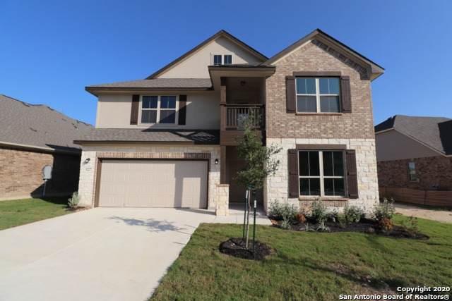 3227 Blenheim Park, Bulverde, TX 78163 (MLS #1487531) :: The Lugo Group