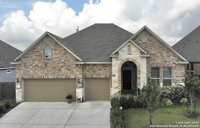2013 Cottonwood Way, San Antonio, TX 78253 (MLS #1487543) :: ForSaleSanAntonioHomes.com